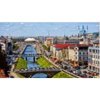 Мы делаем доставку в Казань (и Татарстане, в целом) значительно более привлекательной!