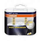 OSRAM FOG BREAKER (H7, 62210FBR-DUOBOX)