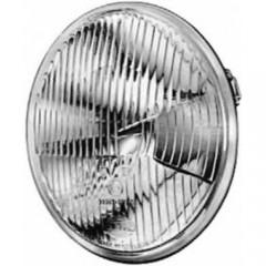 Фара D160 mm HELLA  (H4, 1A6 002 395-031)
