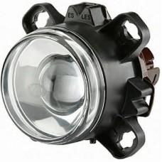 Ксеноновая линза ближнего света D90 mm HELLA (D2S, 1BL 158 060-021)