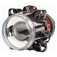 Линза ближнего света D90 mm HELLA  (H7, 1BL 008 193-001)