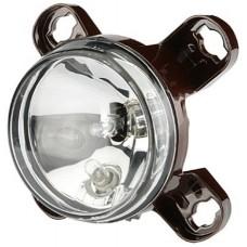 Галогеновая линза дальнего света D90 mm HELLA с габаритом (H1, 1K0 247 043-007)
