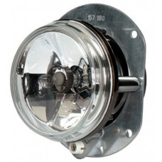 Галогеновая линза противотуманного света D90 mm HELLA  (H7, 1N0 008 582-007)