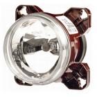Линза дальнего света D90 mm HELLA  (H7, 1K0 008 191-017)