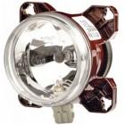 Линза дальнего света D90 mm HELLA с габаритом  (H7, 1K0 008 191-007)