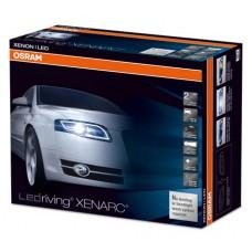 Головной свет OSRAM LEDriving® XENARC® (LEDHL101)