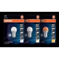Новые автомобильные светодиодные лампы от OSRAM «P-типа»