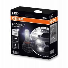 OSRAM LEDriving FOG LAMP (H10, 9645CW)