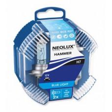NEOLUX BLUE LIGHT (H7, N499B-DUOBOX)