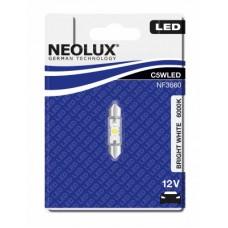 NEOLUX LED Retrofit (C5W, NF3660)