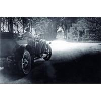 Эволюция автомобильного освещения Часть 1: С чего всё начиналось
