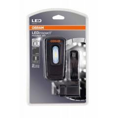 LEDinspect POCKET 160 (LEDIL204)