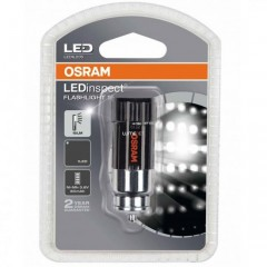 LEDinspect FLASHLIGHT 15 (LEDIL205)