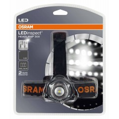 LEDinspect HEADLAMP 300 (LEDIL209)