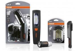 Линейка светодиодных инспекционных фонарей OSRAM LEDinspect