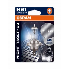 OSRAM NIGHT RACER 50 (HS1, 64185NR5-01B)