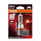 OSRAM NIGHT RACER 50 (H11, 64211NR5-01B)