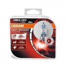 OSRAM NIGHT BREAKER UNLIMITED (HB3, 9005NBU-DUOBOX)