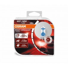 OSRAM NIGHT BREAKER LASER (H7, 64210NBL-BOX)