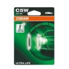 OSRAM ULTRA LIFE (C5W, 6418ULT-02B)