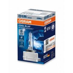 OSRAM XENARC COOL BLUE INTENSE (D1S, 66144CBI/66140CBI)