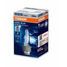 OSRAM XENARC COOL BLUE INTENSE (D2S, 66240CBI)
