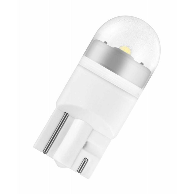 OSRAM LEDriving Premium W5W 2850CW 02B 4008321657657