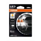 OSRAM LEDriving – Premium (W5W, 2855YE-02B)