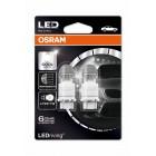 OSRAM LEDriving – Premium (P27/7W, 3557CW-02B)