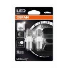 OSRAM LEDriving – Premium (P21W, 7556CW-02B)