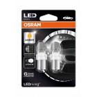 OSRAM LEDriving – Premium (PY21W, 7557YE-02B)