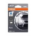 OSRAM LEDriving - Standard (W5W, 2880BL-02B)