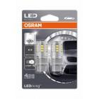 OSRAM LEDriving - Standard (P27/7W, 3547CW-02B)