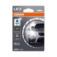 OSRAM LEDriving - Standard (C5W, 6431BL-01B)