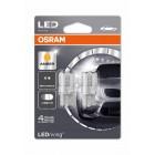 OSRAM LEDriving - Standard (W21W, 7705YE-02B)