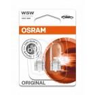 OSRAM ORIGINAL LINE 12V (W5W, 2825-02B)