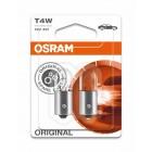 OSRAM ORIGINAL LINE 12V (T4W, 3893-02B)