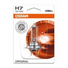 OSRAM ORIGINAL LINE 12V (H7, 64210-01B)
