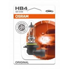 OSRAM ORIGINAL LINE 12V (HB4, 9006-01B)