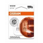 OSRAM ORIGINAL LINE 24V (W5W, 2845-02B)