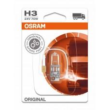 OSRAM ORIGINAL LINE 24V (H3, 64156-01B)