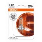 OSRAM ORIGINAL LINE 24V (H7, 64215-01B)