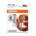 OSRAM ORIGINAL LINE 24V (P21/5W, 7537-02B)