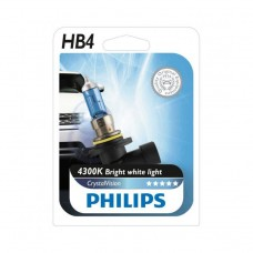 PHILIPS CRYSTAL VISION (HB4, 9006CVB1)
