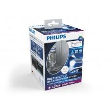 PHILIPS X-TREME ULTION LED (H4, 12953BWX2)