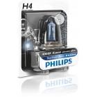 PHILIPS BLUEVISION MOTO (H4, 12342BVUBW)