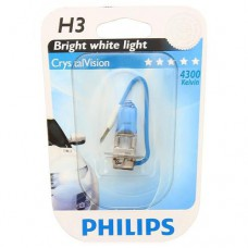 PHILIPS CRYSTAL VISION (H3, 12336CVB1)