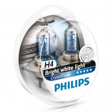 PHILIPS CRYSTAL VISION (H4, 12342CVSM)