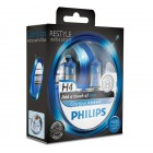 PHILIPS COLOR VISION BLUE (H4, 12342CVPBS2)