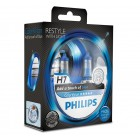 PHILIPS COLOR VISION BLUE (H7, 12972CVPBS2)